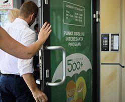 Rodzina 500+. Ruszyły wypłaty na pierwsze dziecko w Wielkopolsce