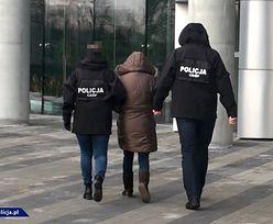 Wyłudzali VAT na fikcyjnym obrocie paliwem. Skarb Państwa mógł stracić nawet 9 mln zł