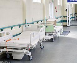 Służba zdrowia. Oddziały znikają, nie ma ani pieniędzy, ani lekarzy