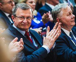 Wyrok TSUE ws. frankowiczów. Tadeusz Cymański komentuje