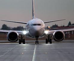 Katastrofa Boeinga. PLL LOT zawiesił loty maszyn 737 MAX