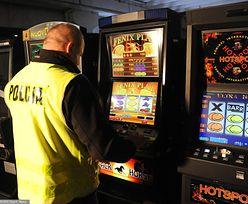 Nielegalny hazard w odwrocie. Dzięki jednej ustawie