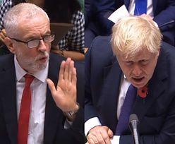 Boris Johnson przegrał głosowanie. Izba Gmin zdecydowała