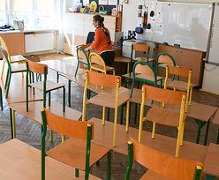Reforma edukacji to problemy z wakatami. Brakuje tysięcy nauczycieli