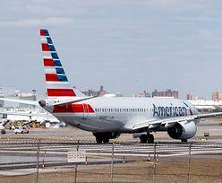 Samoloty Boeing 737 MAX nie zostaną uziemione w USA?