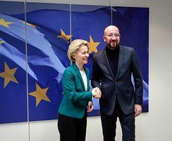 Bruksela spieszy się z budżetem. Chce wprowadzić opłatę od plastiku i powiązać fundusze z praworządnością
