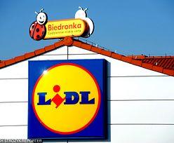 Polacy kupują w Biedronce, ale polecają Lidla. Zaskakujące wyniki badań