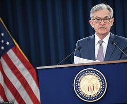Kursy walut. Dolar słabszy po decyzji Fed