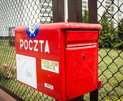 Polacy wysyłają coraz mniej listów. Poczta Polska: Wpływ na to ma dynamiczny rozwój nowych technologii