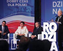 Program PiS. Partia chce 4 proc. PKB na politykę prorodzinną