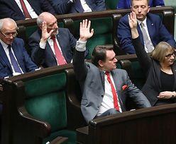 Sejm przegłosował Senat. Ustawa o trzynastkach z Funduszu Solidarnościowego trafi do prezydenta