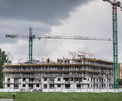 Zmiana klimatu sprzyja budownictwu