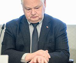 Samotność Adama Glapińskiego. Szefa NBP ostro krytykują nawet prorządowe media