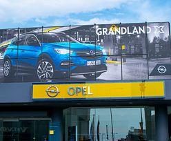 Bloomberg: Opel planuje zwolnić ponad 4 tys. osób do 2029 roku