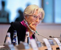 Christine Lagarde wzywa do walki z recesją. To ona stanie na czele EBC