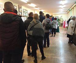 Wybory parlamentarne 2019. Godziny głosowania