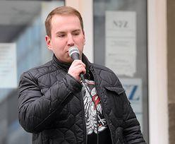 Superwizjer: Andruszkiewicz wiedział o fałszowaniu podpisów dla Młodzieży Wszechpolskiej