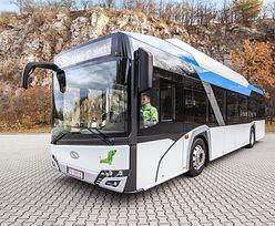 Solaris ma umowę na dostawę 250 autobusów elektrycznych. Pojadą do Mediolanu