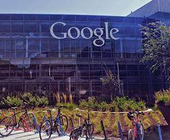 Akcje właściciela Google'a mocno w dół. Po ważnej decyzji władz USA dot. monopolu