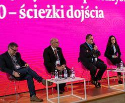 Polski przemysł ciągle daleko od 4.0. Oprócz pieniędzy brakuje odwagi