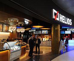Sieć kin Helios inwestuje w hamburgerownie. Powstanie 40 nowych Pasibusów