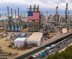 Ropa naftowa już po 20 dolarów za baryłkę. Pierwsza rafineria w USA zamknięta