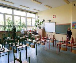 Strajk Nauczycieli. CKE namawia uczniów, by przyszli na egzamin