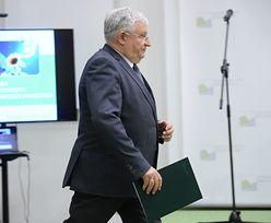 Taśmy Kaczyńskiego. Agent SB w sercu PiS - konsternacja w partii, teorie spiskowe