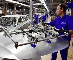 Polski PMI. Siódmy miesiąc czarnej serii przemysłu. Niemcy ciągną w dół nas i Czechów