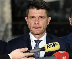 Ryszard Petru też złożył zawiadomienie w sprawie Srebrnej. Prokuratura nie dopatrzyła się nieprawidłowości