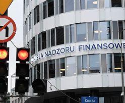 KNF z silniejszym nadzorem nad zagranicznymi ubezpieczycielami. Rada Ministrów przyjęła projekt nowelizacji przepisów