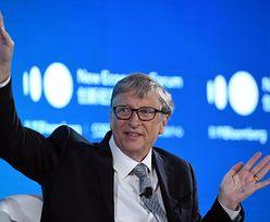 Bill Gates ustępuje z zarządu Microsoftu