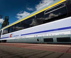 PKP Intercity. Przewoźnik inwestuje z myślą o pasażerach
