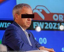 """Jacek K. i byli dyrektorzy z Orlenu z zarzutami. """"Niegospodarność w wielkich rozmiarach"""""""