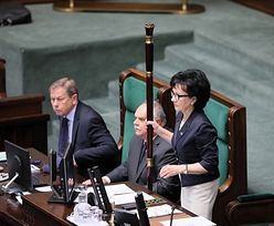 Jawność majątków rodzin polityków. Sejm zdecydował