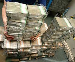 Oprocentowanie obligacji na kolejnym dnie. Oszczędności budżetu będą gigantyczne