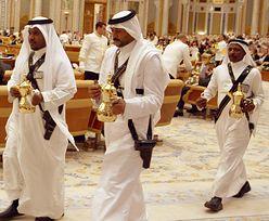 """Arabia Saudyjska grozi USA. """"Odejdziemy od petrodolara"""""""