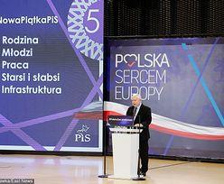 """""""Piątka Kaczyńskiego"""". Jakie propozycje znalazły się w obietnicach PiS i kiedy zostaną wprowadzone?"""