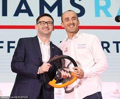 F1. PKN Orlen debiutuje jako oficjalny partner Williams Martini Racing na Grand Prix Australii