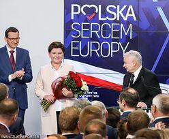 Wyniki wyborów do Parlamentu Europejskiego 2019. Oficjalnie PiS z największą reprezentacją w UE