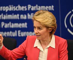 Miliard euro dla Polski z unijnego budżetu. To pieniądze na walkę z koronawirusem