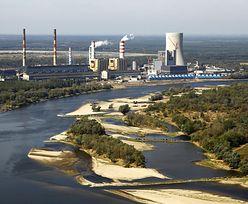 Budowa mostu przez Wisłę koło Kozienic. Projekt dostał zielone światło MIR