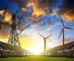 Podwyżki cen energii poprawiły humory na giełdzie. Wzrosty akcji elektrowni