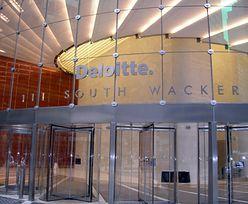 GetBack domaga się od Deloitte odszkodowania. Kwota liczona w setkach mln zł
