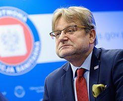 """Chiński koronawirus. GIS: """"polska grypa przynosi więcej negatywnych skutków"""""""