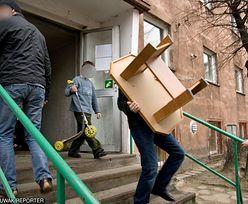 Nie płacą, dewastują mieszkanie, nie chcą się wyprowadzić. Nieprędko doczekamy się przepisów chroniących właścicieli mieszkań