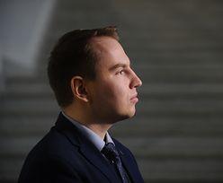 Skromne kompetencje Adama Andruszkiewicza. Wiceministrowi cyfryzacji przydzielono zadania