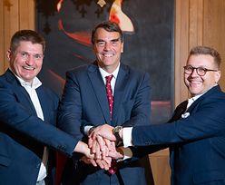 Polacy ręka w rękę z legendarnym inwestorem. OTB Ventures dołączyło do światowego klubu