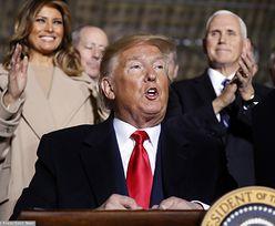 Trump podpisał budżet Pentagonu. To ważne wieści dla Polski