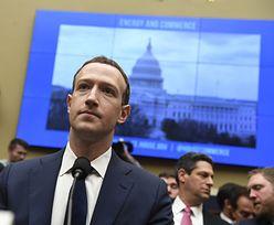 Facebook gotowy na zapłacenie kary. Akcje idą mocno w górę